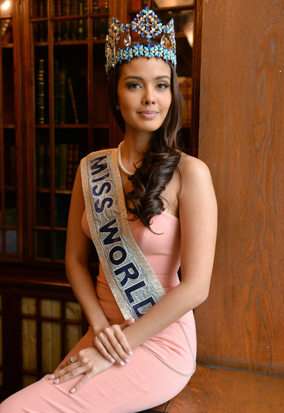 The official thread of Miss World 2013: Megan Lynne Young- Philippines  - Page 13 Miss+World+2014+Photocall+r0LuLQ9c2Dbl