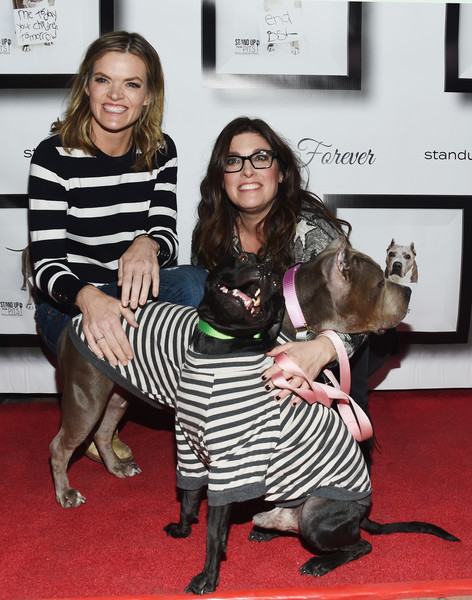 8th Annual Stand Up For Pits - Arrivals