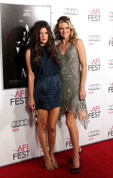 "AFI FEST 2011 Presented By Audi - ""The Artist"" Special Screening - Arrivals"