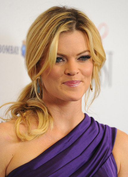 how tall is missi pyle