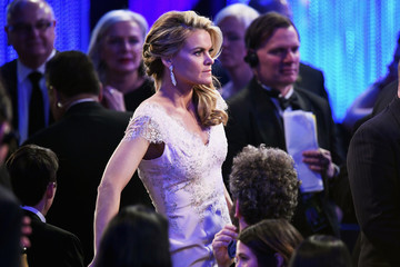 Missi Pyle The 23rd Annual Screen Actors Guild Awards - Show