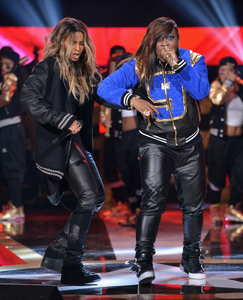 ciara dating missy elliott