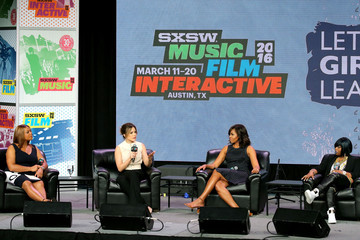 Missy Elliot SXSW Keynote: Michelle Obama - 2016 SXSW Music, Film + Interactive Festival