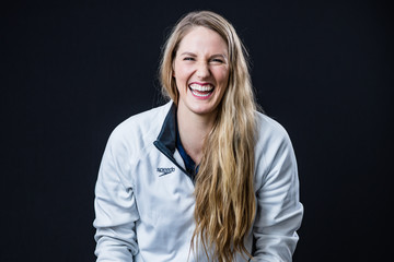 Missy Franklin Portraits - 2018 Laureus World Sports Awards - Monaco