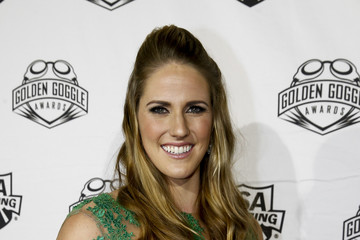 Missy Franklin 2016 Golden Goggle Awards