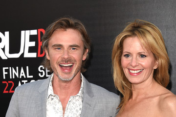 Missy Yager 'True Blood' Season 7 Premiere — Part 3