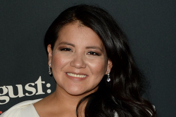 Misty Upham 'August: Osage County' Premeires in LA — Part 3