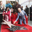 Mitch O'Farrell Taraji P. Henson Honored With Star On The Hollywood Walk Of Fame