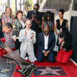 Mitch O'Farrell Tyler Perry Honored With Star On Hollywood Walk Of Fame