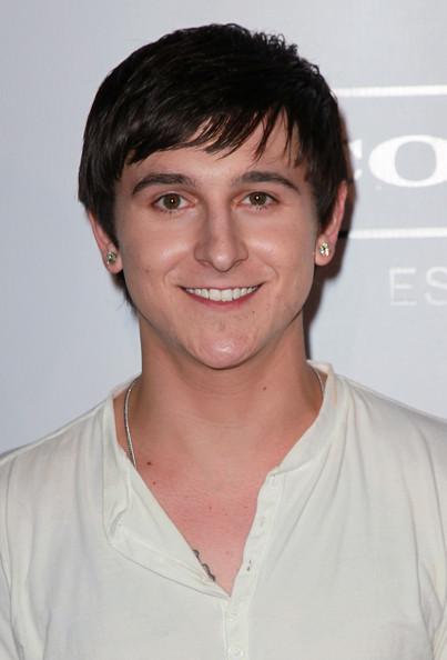 Mitchel Musso Actor Mitchel Musso attends the 9th annual Teen Vogue's Young ...