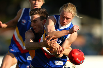 Mitchell Brown TAC Cup Rd 7 - Eastern Ranges v Bendigo Pioneers