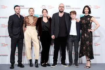 """Mitchell Paulsen """"Run With the Hunted"""" Photocall - 14th Rome Film Fest 2019"""
