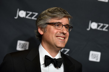 Mo Rocca Jazz at Lincoln Center 2016 Gala 'Jazz and Broadway' Honoring Diana and Joe Dimenna - Arrivals