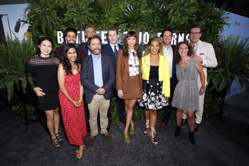 Mo Zelof Netflix Special Screening Of 'Between Two Ferns: The Movie'
