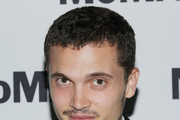 """Actor Karl Glusman attends the MOMA screening of Refinery29's """"Come Swim"""" directed by Kristen Stewart at MOMA on August 30, 2017 in New York City."""
