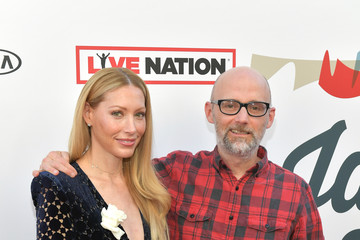 Moby Steven Tyler And Live Nation Presents Inaugural Gala Benefitting Janie's Fund - Arrivals