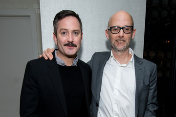 Moby Premiere of Momentum Pictures' 'Half Magic' - After Party