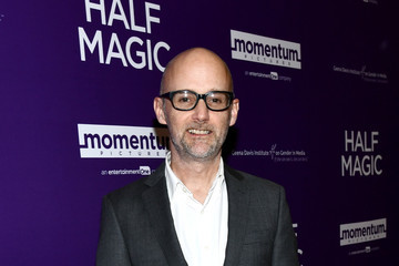 Moby Premiere of Momentum Pictures' 'Half Magic' - Red Carpet
