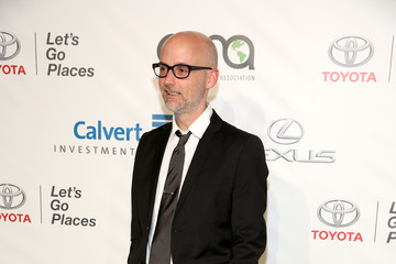 Moby Environmental Media Association Hosts Its 26th Annual EMA Awards Presented by Toyota, Lexus and Calvert - Red Carpet