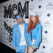 Mod Sun MCM Rodeo Drive Store Grand Opening Event