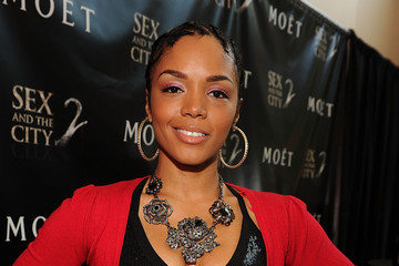 Rasheeda Moet & Chandon's Sex and the City 2 Private Screening