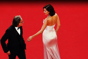 Mohamed Hadid Instant View - The 70th Annual Cannes Film Festival