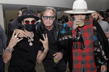 Mohamed Hadid Alec Monopoly Unveils Beverly Hills Hotel Capsule Collection