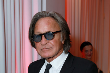 Mohamed Hadid MESSIKA Party, NYC Fashion Week Spring/Summer 2019 Launching Of The Messika By Gigi Hadid New Collection