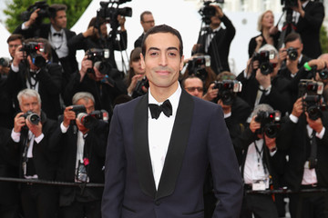 Mohammed Al Turki 'Solo: A Star Wars Story' Red Carpet Arrivals - The 71st Annual Cannes Film Festival