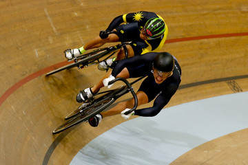 Mohd Azizulhasni Awang 20th Commonwealth Games: Track Cycling
