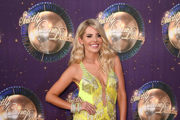 Mollie King Strictly Come Dancing 2017 - Red Carpet Launch