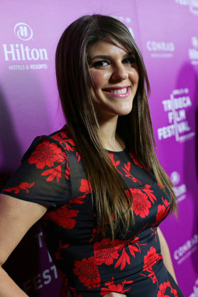 molly tarlov peso