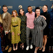 Molly Bernard Comedy Central, Paramount Network And TV Land Summer Press Day In L.A.