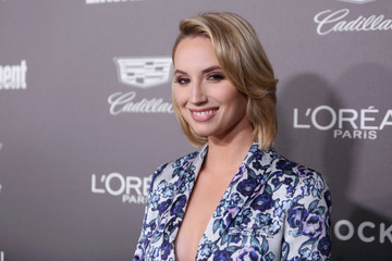 Molly McCook Entertainment Weekly Celebrates Screen Actors Guild Award Nominees At Chateau Marmont Sponsored By L'Oréal Paris, Cadillac, And PopSockets - Inside