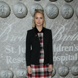 Molly McCook Brooks Brothers Annual Holiday Celebration To Benefit St. Jude - Arrivals