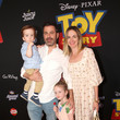 Molly McNearney The World Premiere Of Disney And Pixar's 'TOY STORY 4'