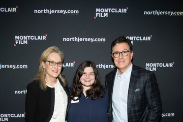 Molly Miller An Evening With Stephen Colbert And Meryl Streep