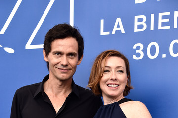 Molly Parker Wormwood Photocall - 74th Venice Film Festival