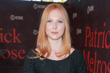 Molly Quinn Premiere Of Showtime's 'Patrick Melrose' - Red Carpet
