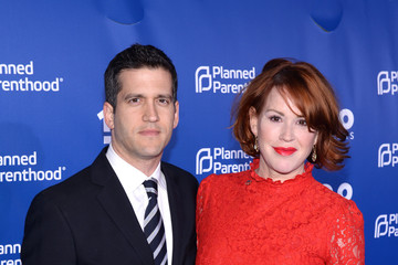 Molly Ringwald Planned Parenthood 100th Anniversary Gala