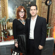 Molly Ringwald 'I Am The Night' New York Premiere After Party