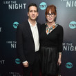 "Molly Ringwald ""I Am The Night"" New York Premiere"