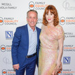 Molly Ringwald Family Equality Council's 'Night At The Pier' Gala