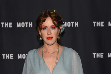 Molly Ringwald 2017 Moth Ball: A Moth Summer Night's Dream