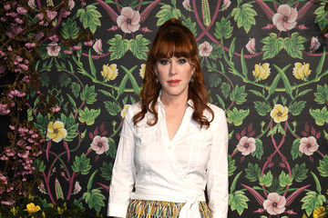 Molly Ringwald Planned Parenthood's 2018 Spring Into Action Gala