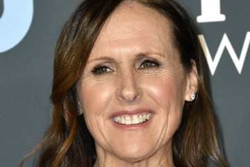 Molly Shannon 25th Annual Critics' Choice Awards - Arrivals