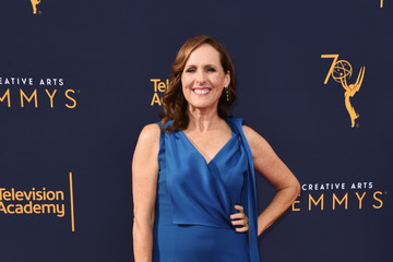 Molly Shannon 2018 Creative Arts Emmy Awards - Day 1 - Arrivals