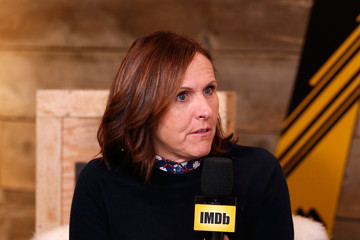 Molly Shannon The IMDb Studio At The 2017 Sundance Film Festival Featuring The Filmmaker Discovery Lounge, Presented By Amazon Video Direct: Day One - 2017 Park City