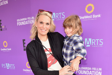 Molly Sims P.S. ARTS Presents Express Yourself 2015