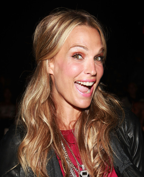 Molly Sims - Photo Colection